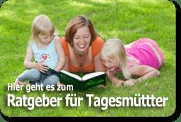 Tagesmutter Informationen für Tagesmütter