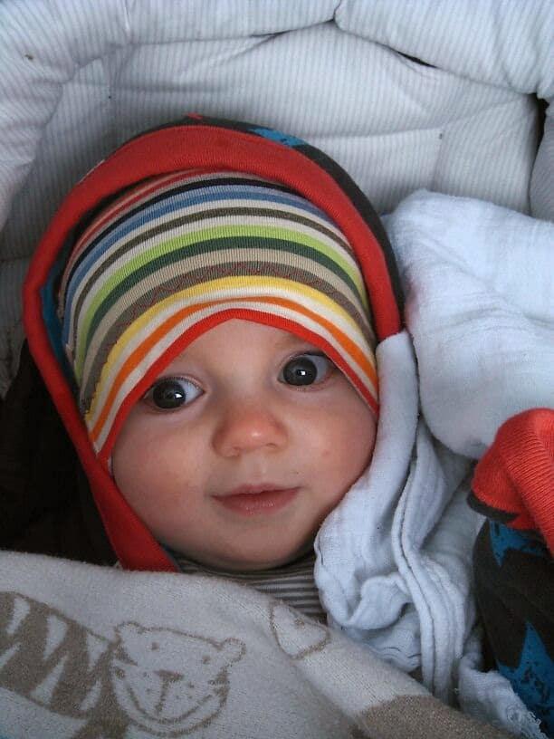 kapuzenjacke baby gefährlich